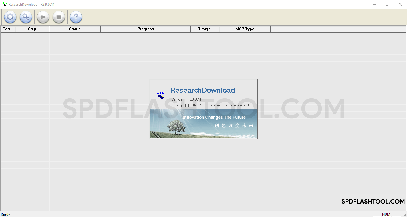 SPD Research Tool R2.9.6011