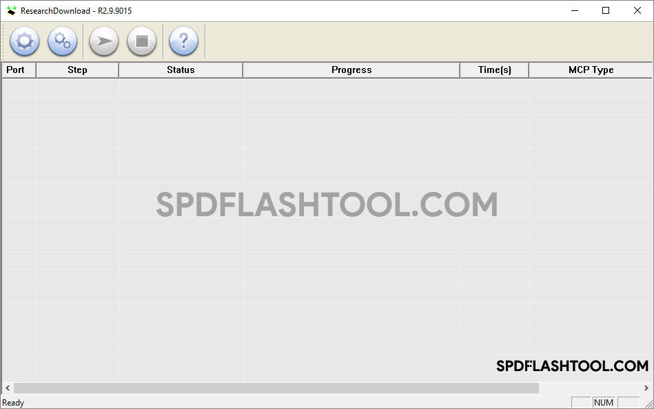 SPD Research Tool R2.9.9015