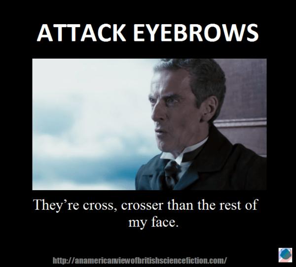 ATTACKEYEBROWS