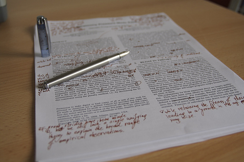 Should I Hire A Professional Editor? Four Reasons Why It's Important