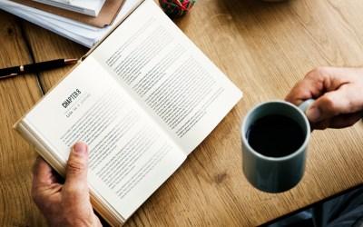 Writing Logistics: Chapter Length