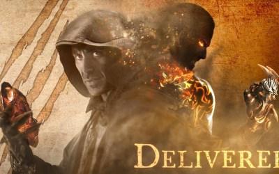 Deliverer – Fantasy Video Short