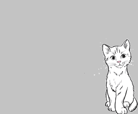 Film klasy 3A o kotach.