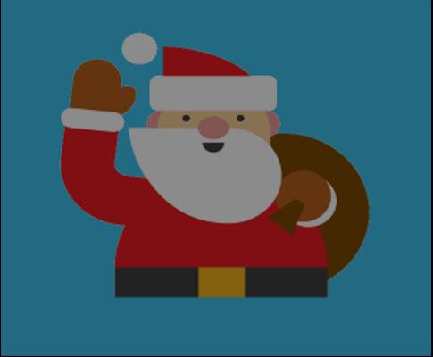 Zapraszamy do kodowania w Wiosce Św. Mikołaja