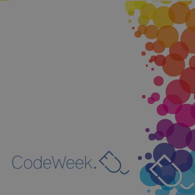 Bierzemy udział CODEWEEK 2018