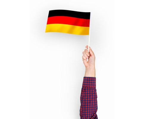 """Gminny Konkurs Języka Niemieckiego """"Mein Deutsch ist super!"""""""
