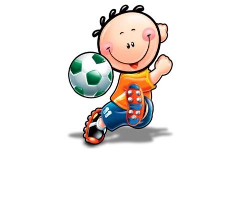 Zajęcia z piłki nożnej
