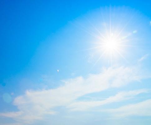 Postaw na słońce