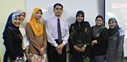 Kursus Power point di Malaysia
