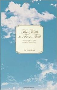 faith to freefall amazon book cover