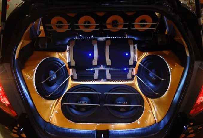 7 Steps to Build a Good Sound System For Your Car