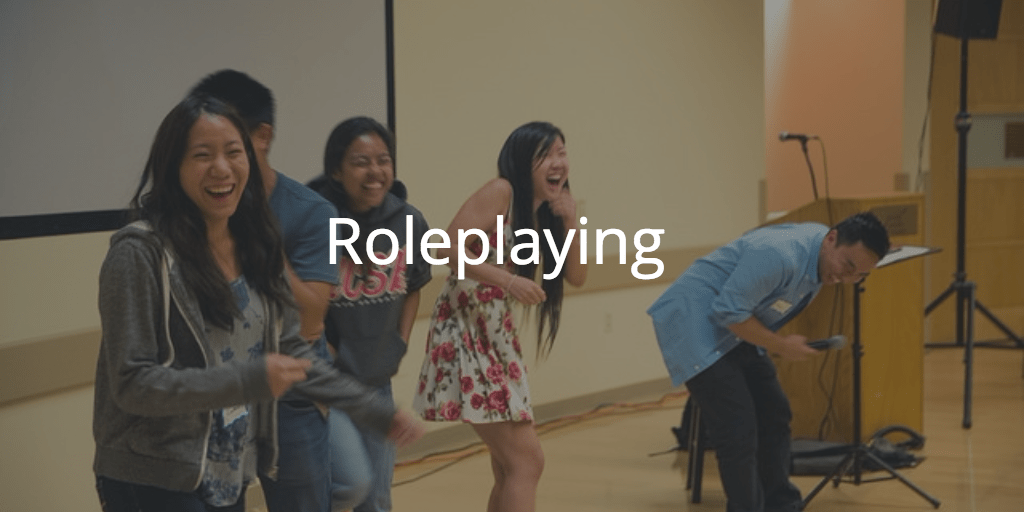 The role of playing in workshops  SpeakerHub