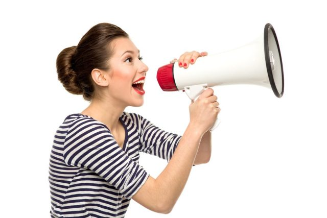 how to get noticed by speakers bureaus