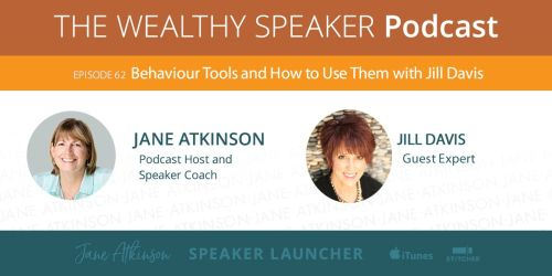 using behaviour tools with jill davis