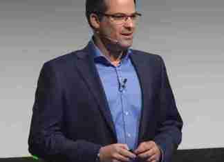 Filip Muyllaert - Inspiring Corporate Leadership