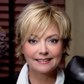 Change Management and Leadership expert speaker Patti Cotton