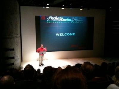 Pecha kucha presentation for Pecha kucha powerpoint template