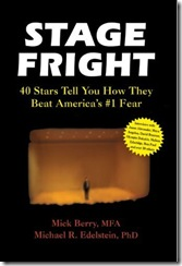 5 tips for overcoming stage fright