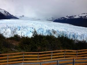 Perito Moreno Glacier, Argentina. Dec, 2012.
