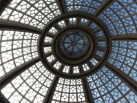 Round Rotuna at Westfield Shopping Center, SF.