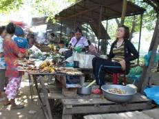 Cambodia - market