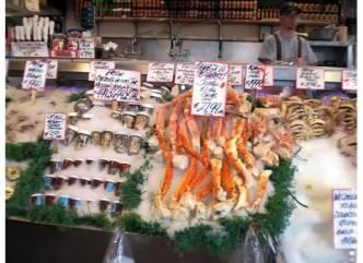 Seattle market 1