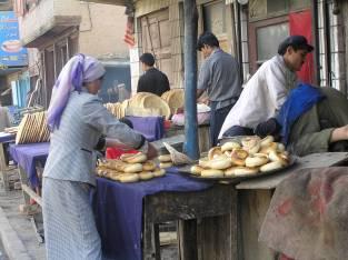 Silk Road , China