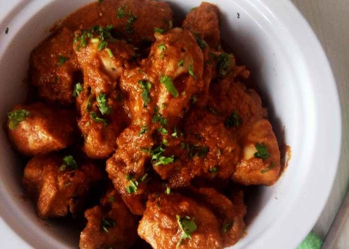 Amritsari Punjabi Murgh Recipe