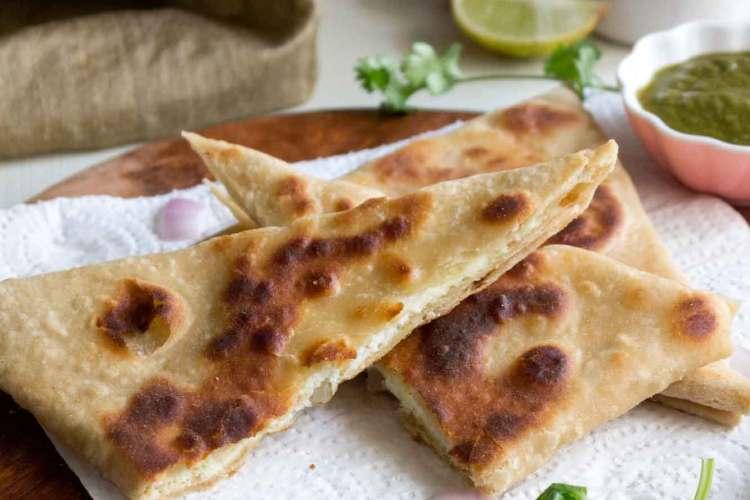 recipe of dimer porota egg parantha