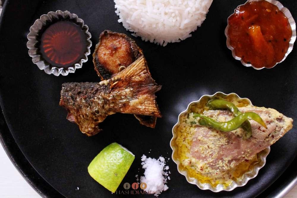 illish maach recipe bhapa illish recipe