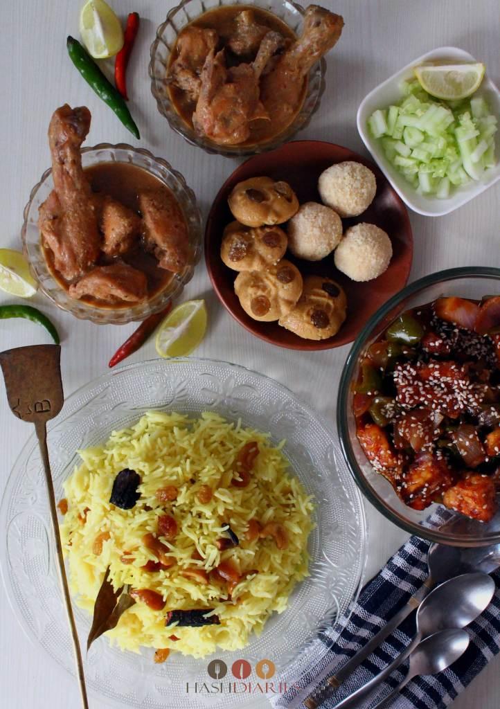 Spicy Honey Chilli Paneer Recipe