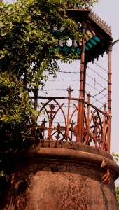 Serampore West Bengal tourism Dutch colony history