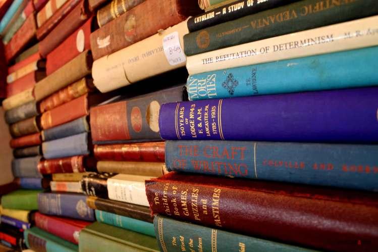 Delhi-Book-Fair-Booklovers-Paradise-January-Events