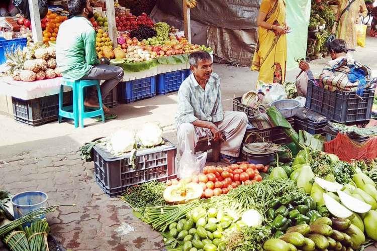 Gariahat Market | Kolkata Street Shopping Therapy, West Bengal