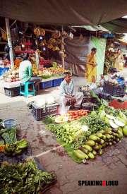 Gariahat Market – Kolkata Street Shopping Therapy