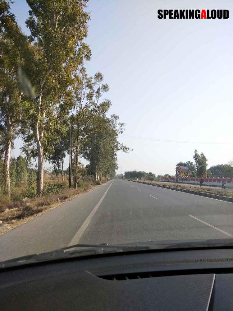 delhi to kolkata by road experience
