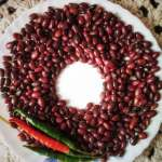 Indian Kidney Bean Curry - Rajma
