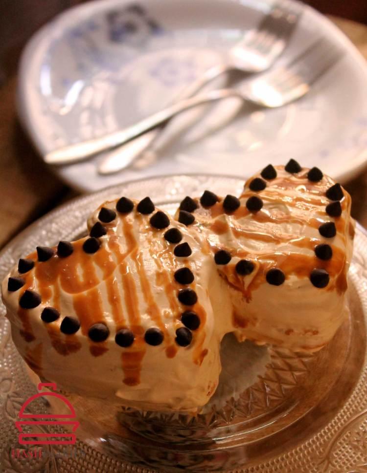 Dulce de Leche Cake recipe for beginners