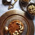 aata ka halwa kada prashad sheera recipe