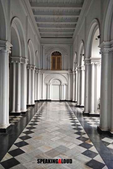 Jorasanko Thakur Bari History Kolkata