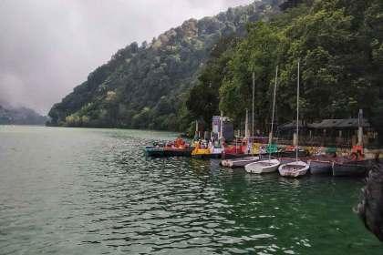 Nainital travel guide, Places to visit in Nainital Weekend Getaway
