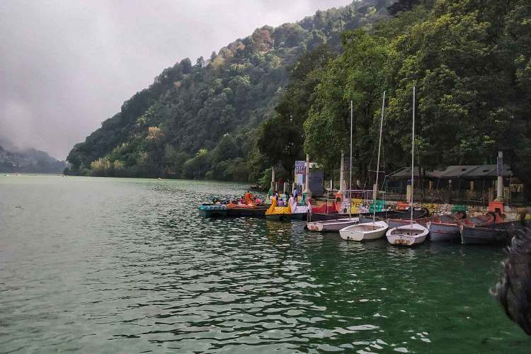 Nainital travel guide, Places to visit in Nainital Weekend Getaway
