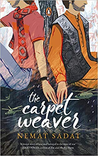 The Carpet Weaver Book Review