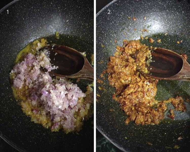 Dimer Devil recipe Bengali style