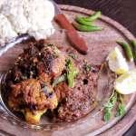 Bengali Phulkopir Roast