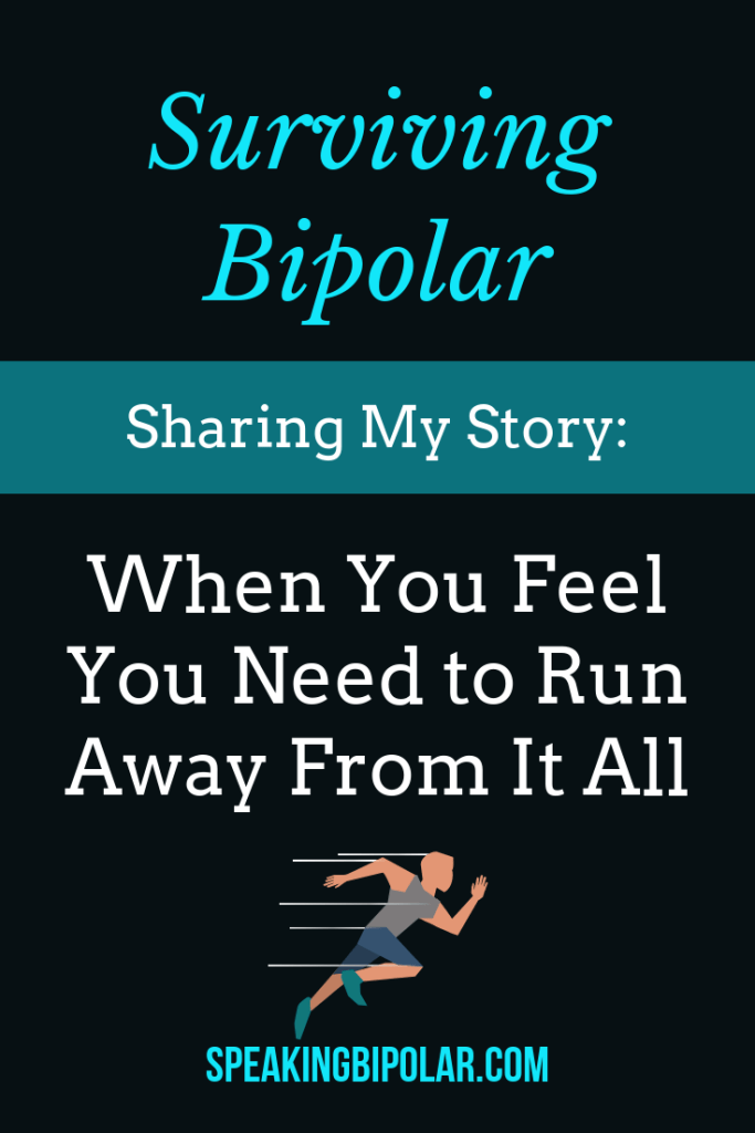 With hopes of increasing understanding about living with Bipolar Disorder, the blog writer at Speaking Bipolar shares his personal story of surviving the condition. The experience provides hope for recovery and shows that things can get better. | #bipolar #mentalillness #itgetsbetter #warrior
