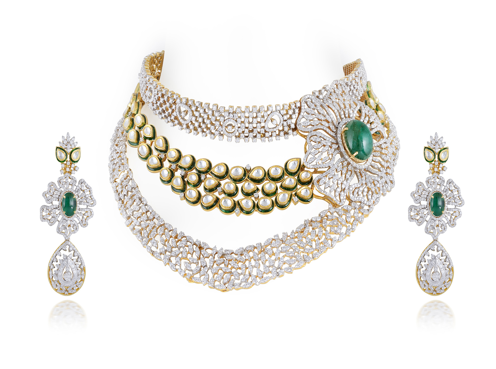 Warning This Wedding Jewellery Is Seriously Droolworthy