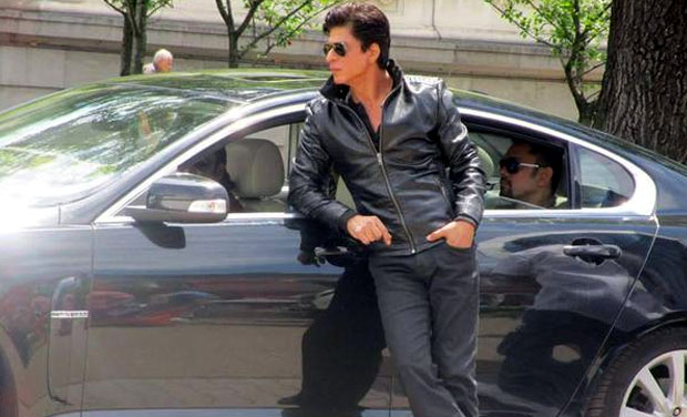 Image result for shahrukh leather pants