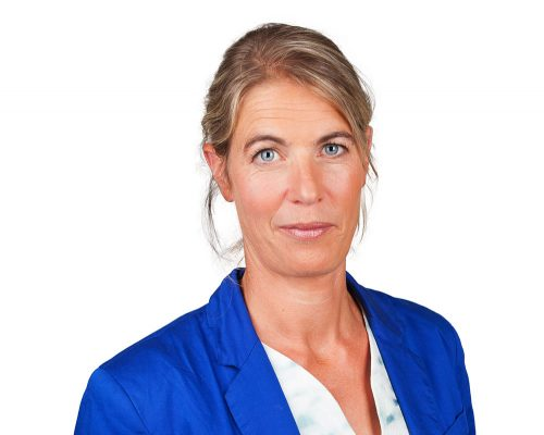 Karin van Nuland
