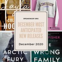 December 2020 Most Anticipated